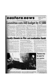 Daily Eastern News: April 16, 1975 by Eastern Illinois University