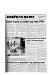 Daily Eastern News: April 17, 1975 by Eastern Illinois University