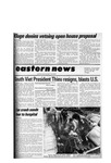 Daily Eastern News: April 22, 1975 by Eastern Illinois University