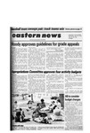 Daily Eastern News: April 23, 1975 by Eastern Illinois University