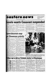 Daily Eastern News: April 25, 1975 by Eastern Illinois University