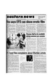 Daily Eastern News: April 29, 1975 by Eastern Illinois University