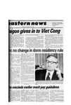 Daily Eastern News: April 30, 1975 by Eastern Illinois University