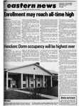 Daily Eastern News: August 27,1975 by Eastern Illinois University