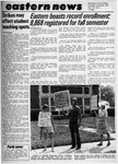 Daily Eastern News: August 28,1975 by Eastern Illinois University
