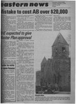 Daily Eastern News: December 02, 1975 by Eastern Illinois University