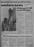 Daily Eastern News: December 03, 1975