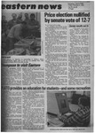 Daily Eastern News: December 05, 1975 by Eastern Illinois University