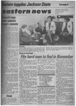 Daily Eastern News: December 08, 1975 by Eastern Illinois University