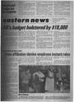 Daily Eastern News: December 11, 1975