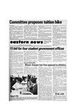 Daily Eastern News: February 06, 1975