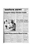 Daily Eastern News: February 07, 1975 by Eastern Illinois University