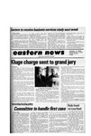 Daily Eastern News: February 12, 1975 by Eastern Illinois University