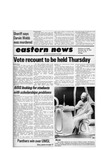 Daily Eastern News: February 13, 1975 by Eastern Illinois University