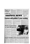Daily Eastern News: February 14, 1975 by Eastern Illinois University