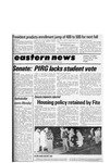 Daily Eastern News: February 17, 1975 by Eastern Illinois University