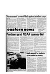 Daily Eastern News: February 19, 1975 by Eastern Illinois University