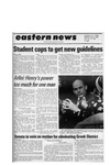 Daily Eastern News: February 24, 1975 by Eastern Illinois University
