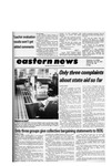 Daily Eastern News: February 26, 1975 by Eastern Illinois University