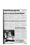 Daily Eastern News: February 27, 1975 by Eastern Illinois University