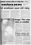 Daily Eastern News: July 09, 1975 by Eastern Illinois University