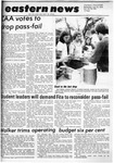 Daily Eastern News: July 16, 1975 by Eastern Illinois University