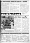 Daily Eastern News: July 23, 1975 by Eastern Illinois University