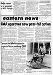 Daily Eastern News: July 30, 1975