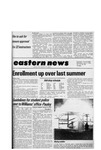 Daily Eastern News: June 11, 1975 by Eastern Illinois University