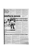 Daily Eastern News: June 18, 1975 by Eastern Illinois University