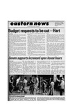 Daily Eastern News: March 03, 1975
