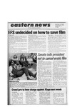 Daily Eastern News: March 07, 1975 by Eastern Illinois University