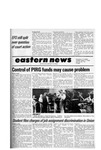 Daily Eastern News: March 11, 1975 by Eastern Illinois University