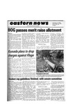 Daily Eastern News: March 14, 1975 by Eastern Illinois University