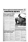 Daily Eastern News: March 17, 1975 by Eastern Illinois University