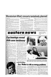 Daily Eastern News: March 18, 1975 by Eastern Illinois University