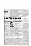 Daily Eastern News: May 02, 1975
