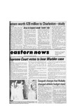 Daily Eastern News: May 06, 1975 by Eastern Illinois University