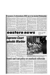 Daily Eastern News: May 07, 1975 by Eastern Illinois University