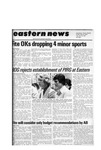 Daily Eastern News: May 09, 1975