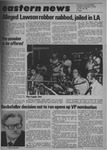Daily Eastern News: November 04, 1975 by Eastern Illinois University