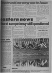 Daily Eastern News: November 05, 1975 by Eastern Illinois University