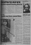 Daily Eastern News: November 06, 1975 by Eastern Illinois University