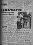 Daily Eastern News: November 07, 1975 by Eastern Illinois University