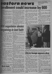 Daily Eastern News: November 10, 1975 by Eastern Illinois University