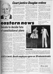 Daily Eastern News: November 13, 1975 by Eastern Illinois University