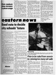 Daily Eastern News: November 14, 1975 by Eastern Illinois University