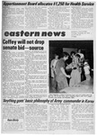 Daily Eastern News: November 20, 1975 by Eastern Illinois University