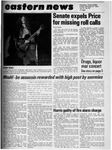 Daily Eastern News: November 21, 1975 by Eastern Illinois University
