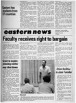 Daily Eastern News: November 24, 1975 by Eastern Illinois University